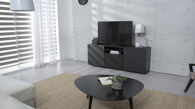 Tipps zur Auswahl eines neuen TV-Ständers